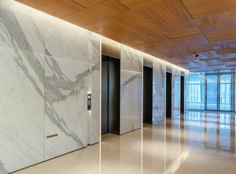 استاندارد درب آسانسور,انواع درب آسانسور,درب-آسانسور