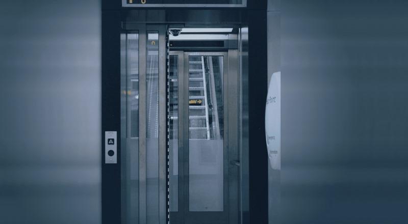 امنیت در آسانسور,ایمنی آسانسور,ایمنی انواع آسانسور