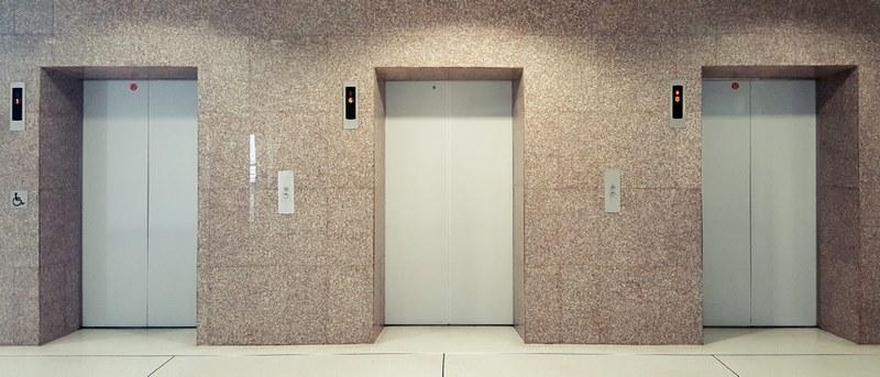 نکات ایمنی آسانسور,امنیت در آسانسور,ایمنی آسانسور