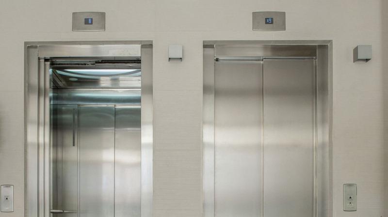 اجزای اصلی آسانسور,اطلاعات آسانسور,اطلاعات فنی آسانسور