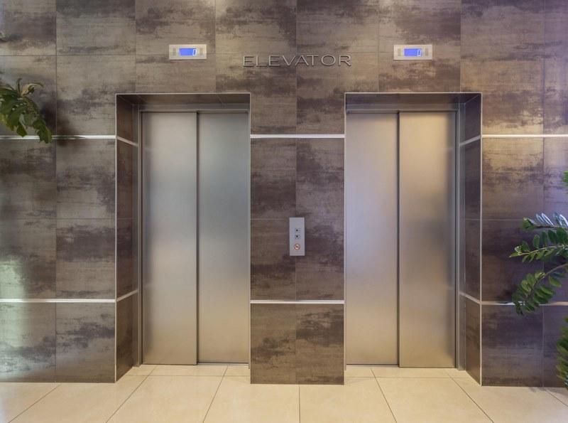 آسانسور خدماتی,انواع آسانسور,تعریف ساده آسانسور