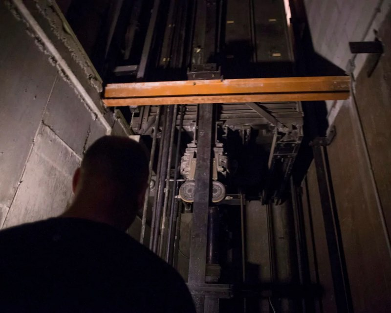 کابین آسانسور,نصب آسانسور,همه چیز در مورد آسانسور