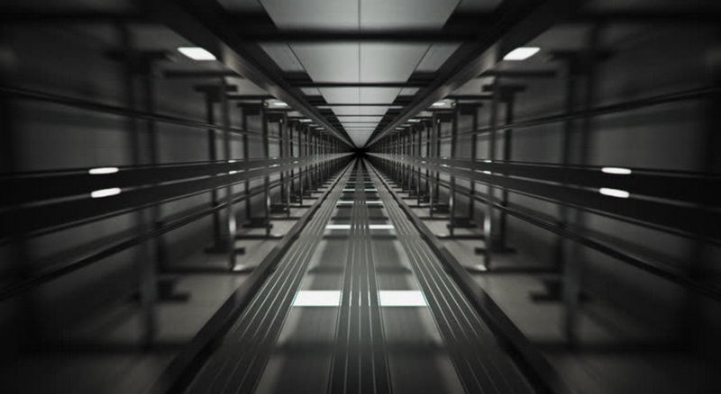 انتخاب ریل آسانسور,ترمز آسانسور,چاله آسانسور