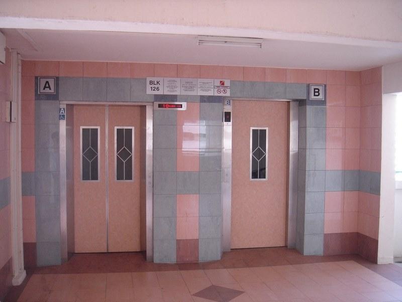 آسانسور چرخ دنده ای,آشنایی با قطعات آسانسور,اجزای تشکیل دهنده آسانسور چرخ دنده ای