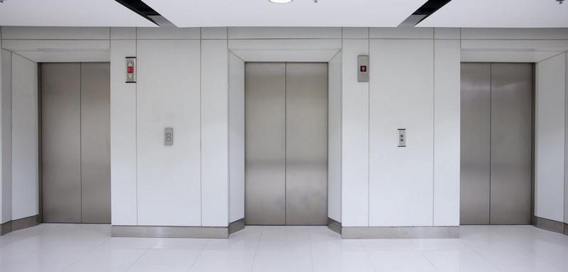 آشنایی با آسانسور,اطلاعات عمومی آسانسور,انواع آسانسور