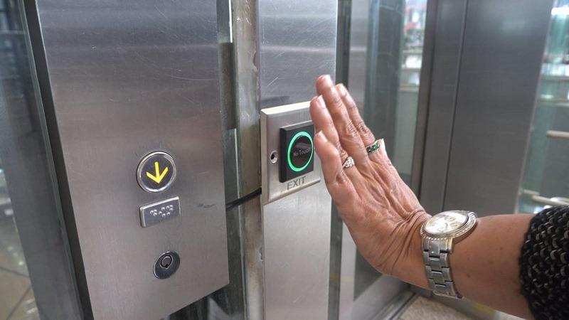 ساخت آسانسور چرخ دنده ای,موتور گیر بکس آسانسور,آسانسور چرخ دنده ای