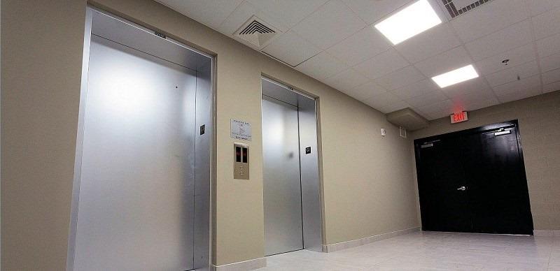 آسانسور هیدرولیکی,آسانسورهای کابلی,آسانسورهای هیدرولیکی
