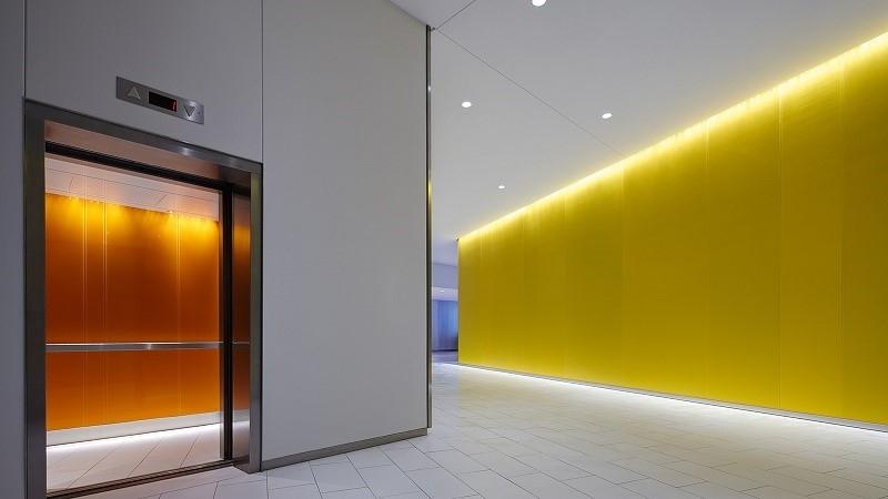 توصیه های ایمنی آسانسور,نکات ایمنی آسانسور,امنیت در آسانسور