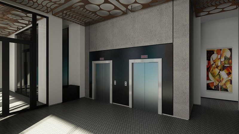 امنیت در آسانسور,ایمنی آسانسور,توصیه های ایمنی