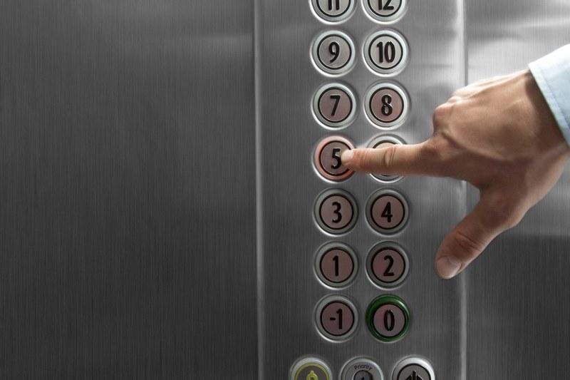 محاسبه ترافیک آسانسور,محاسبه تراول تایم اسانسور,آنالیز ترافیک آسانسور