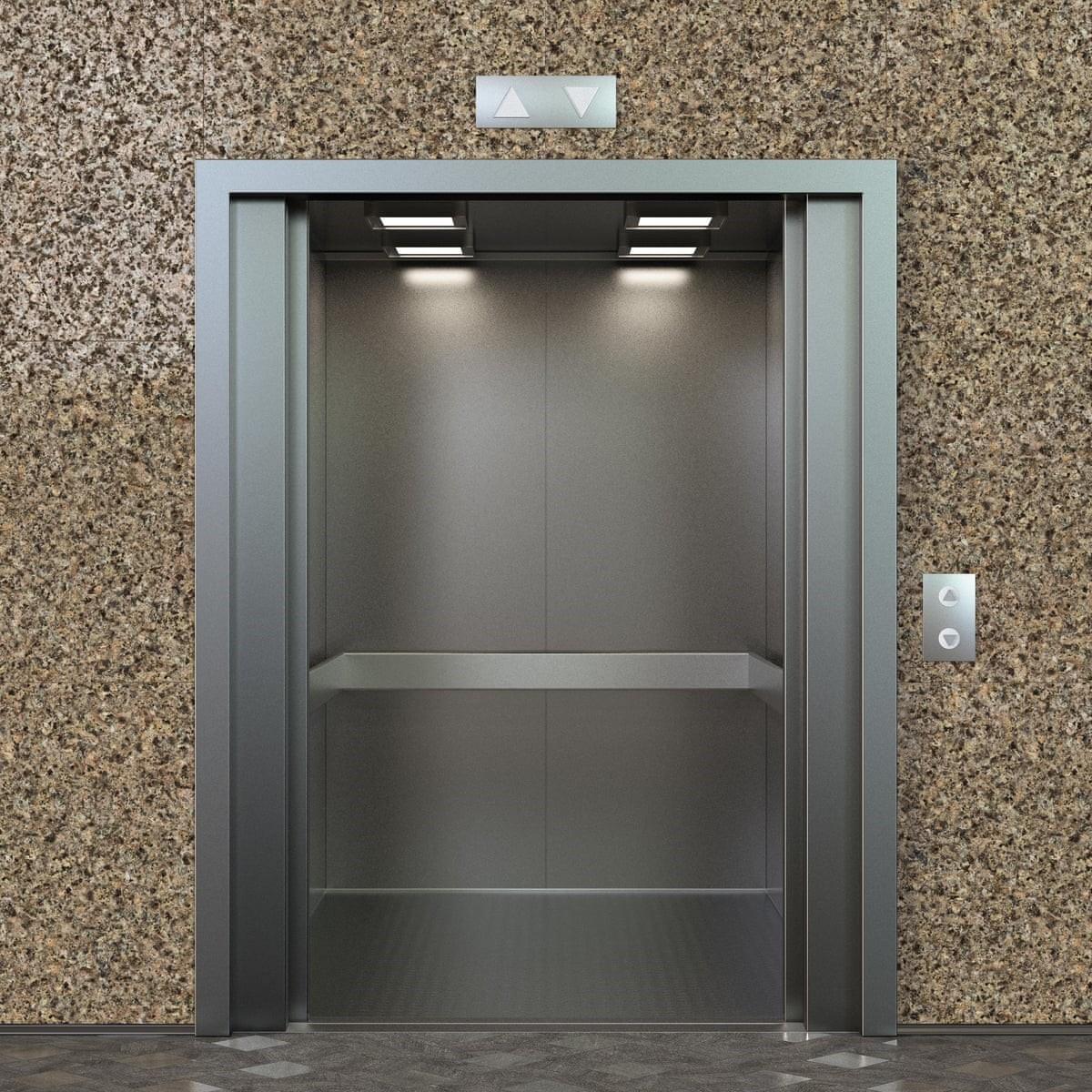 آسانسور در ایران,تاریخچه آسانسور در جهان,تاریخچه صنعت آسانسور