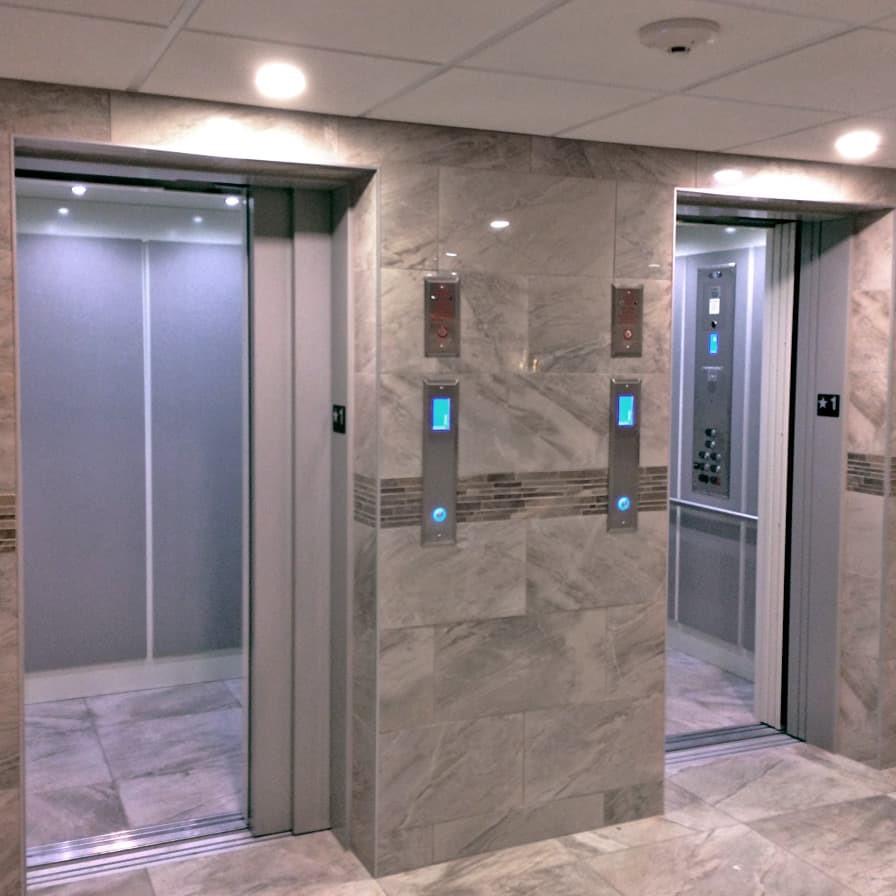 آداب آسانسور سوار شدن,استفاده از آسانسور,فرهنگ آسانسور