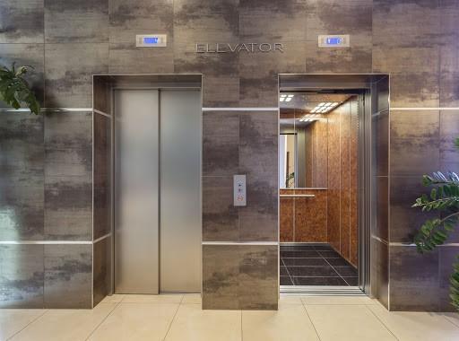 آسانسور مدرن,طراحی آسانسورهای مدرن,مدرن ترین آسانسور