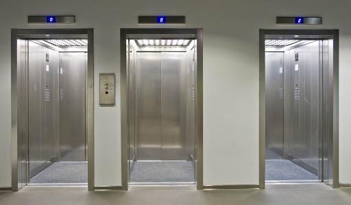 ترس از آسانسور,تنگ هراسی,مقابله ترس از آسانسور