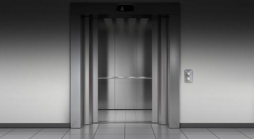 انواع آسانسور کششی,انواع آسانسورها,انواع آسانسورهای هیدرولیکی