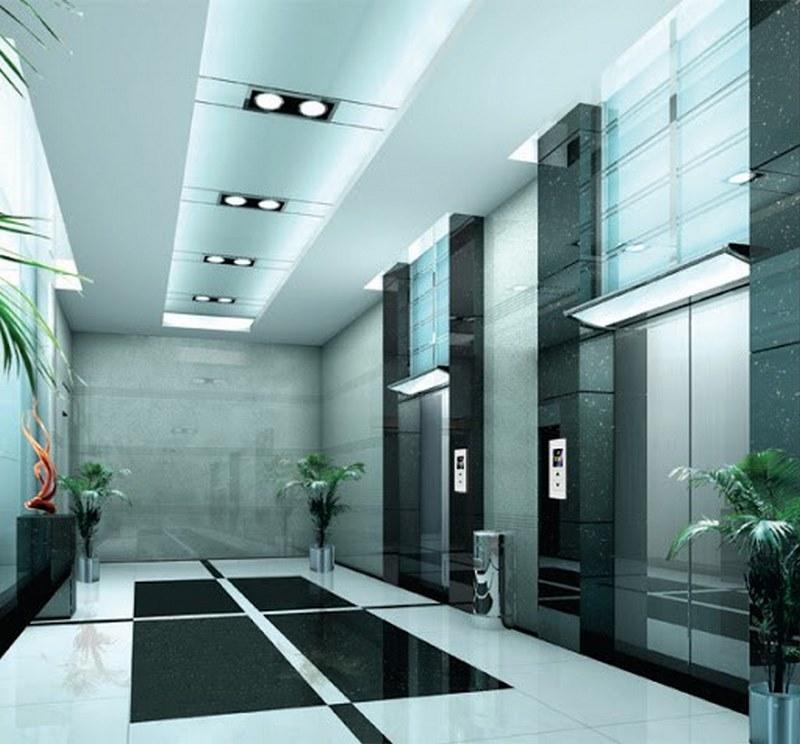 نوسازی کابین آسانسور,بازسازی آسانسورهای قدیمی,تزئین کابین آسانسور