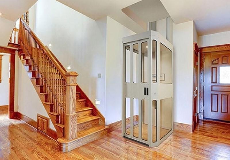 مزایای آسانسور پنوماتیک,آسانسور پنوماتیک,آسانسورهای پنوماتیک