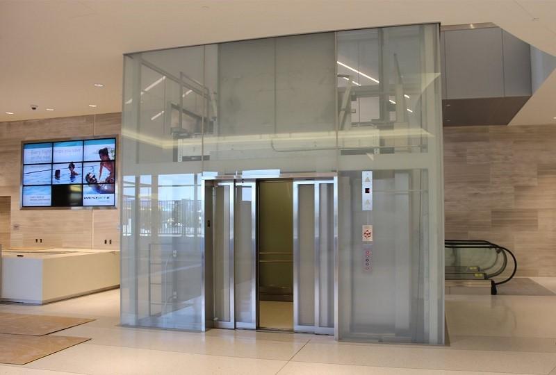 آسانسور پانورامیک,انواع آسانسور پانورامیک,خرید آسانسور پانورامیک
