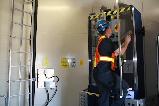 آموزش نصب آسانسور,نصب آسانسور,نکات نصب آسانسور