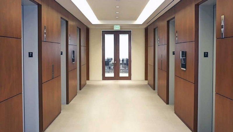 ایمنی بیشتر آسانسور,تعویض روغن موتور گیربکس,موتور گیربکس آسانسور