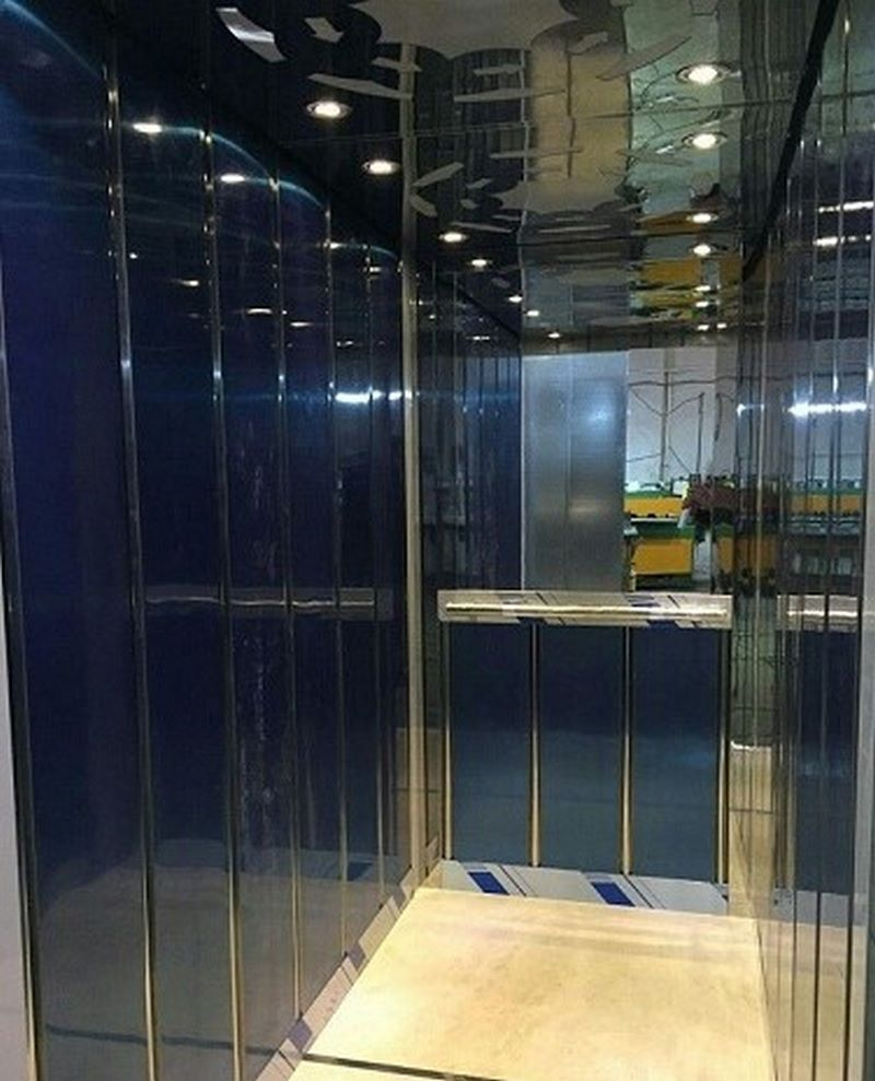 قطعات آسانسور,کابین آسانسور,قطعات آسانسور