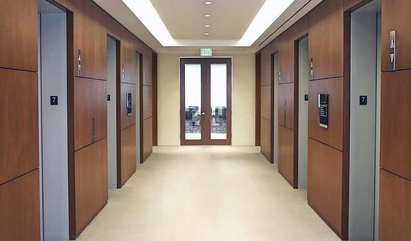 سیستم آسانسور,طراحی آسانسور,سیستم آسانسور