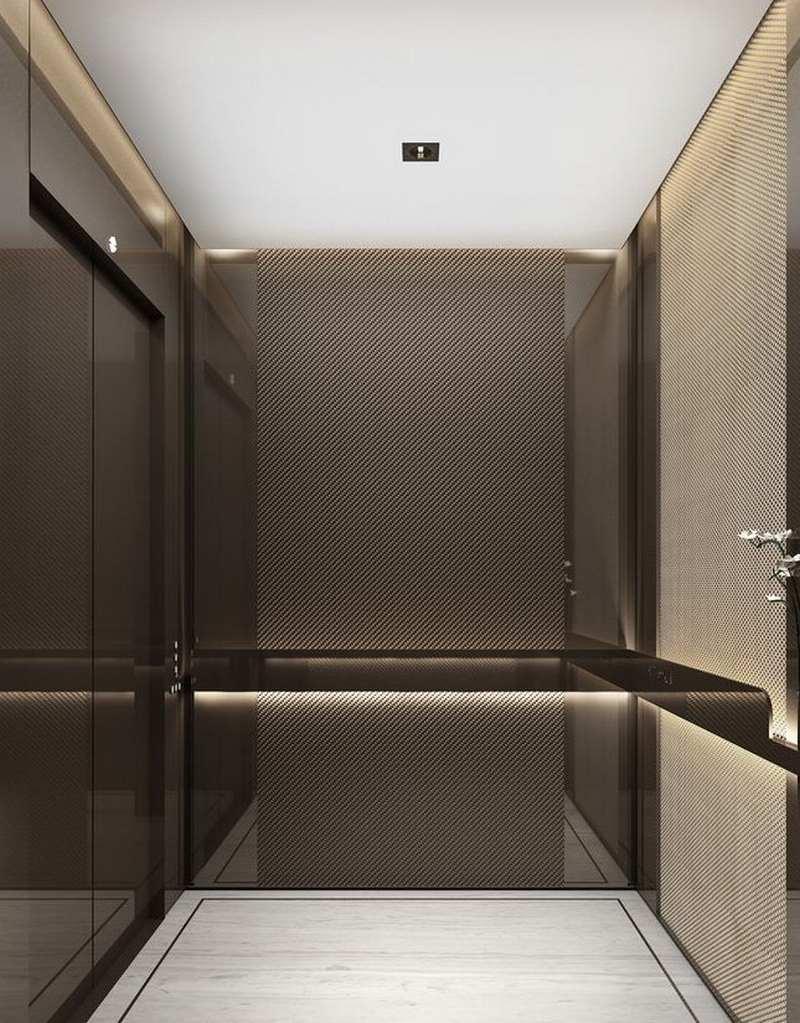 امنیت کابین آسانسور,سیستم آسانسور,امنیت کابین آسانسور