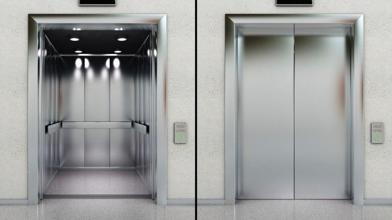 بالابرهای بدون گیربکس,سیستم محرکه آسانسور,بالابرهای بدون گیربکس
