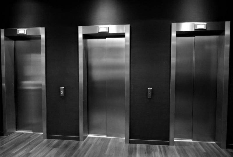 طراحی آسانسورها,مقررات ملی ساختمام ایران,آسانسورهای کششی