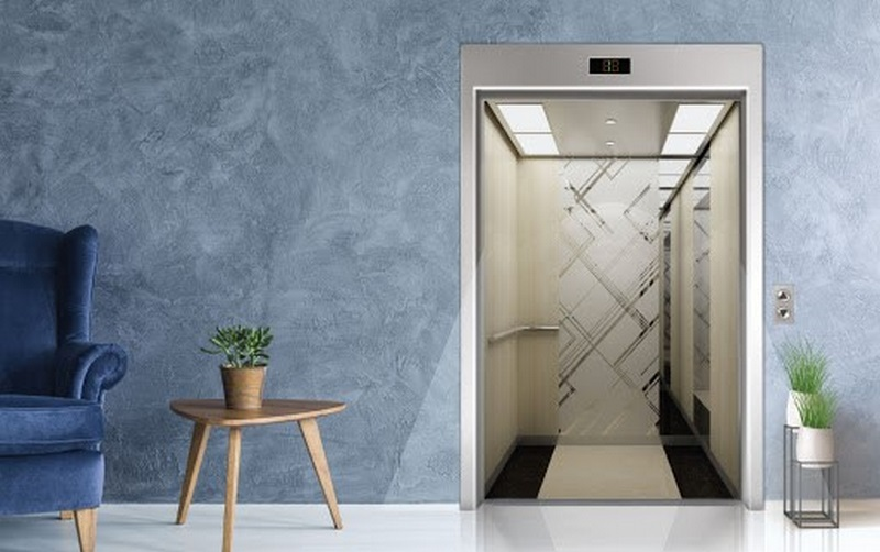 انواع آسانسور,تعاریف آسانسور,انواع آسانسور