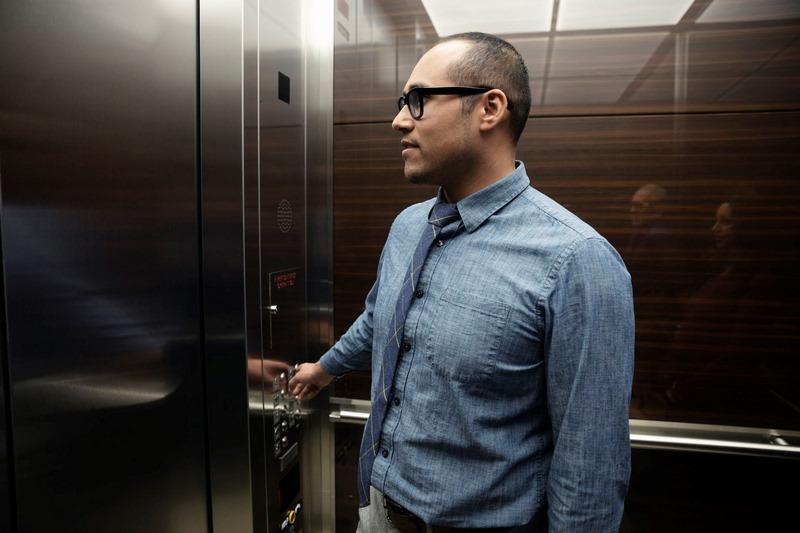 انواع آسانسور,طرح های آسانسور,مقررات ملی ساختمام