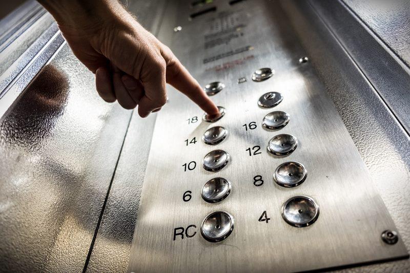 تحویل آسانسور,تحویل گیری آسانسور,چک لیست تحویل گیری آسانسور